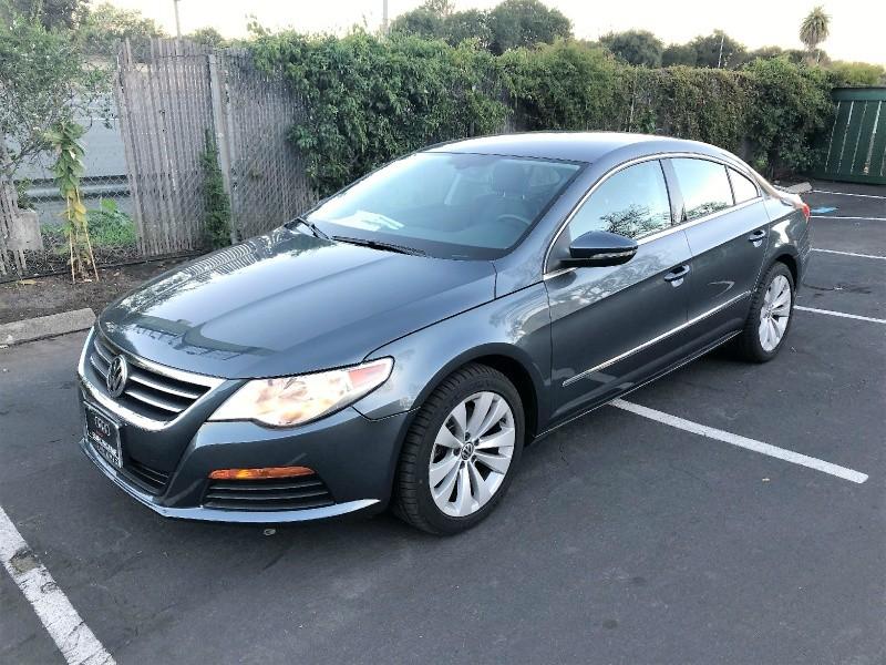 Volkswagen CC 2011 price $9,995