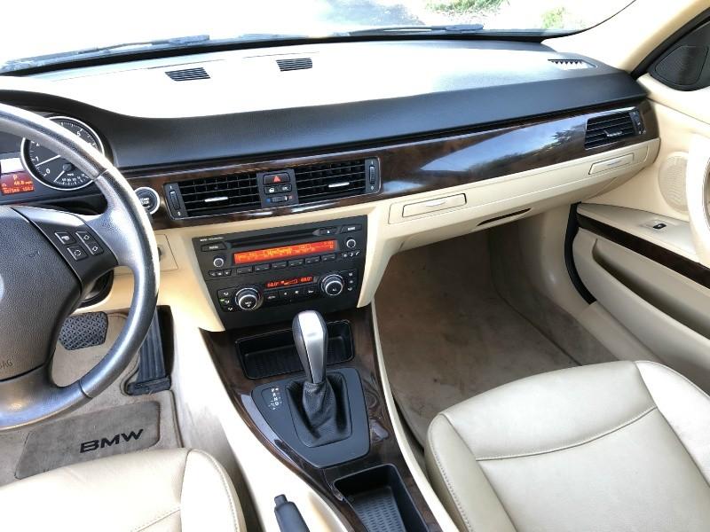 BMW 328i 2011 price $11,995