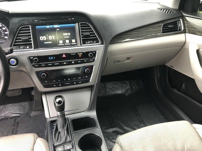 Hyundai Sonata 2015 price $13,988