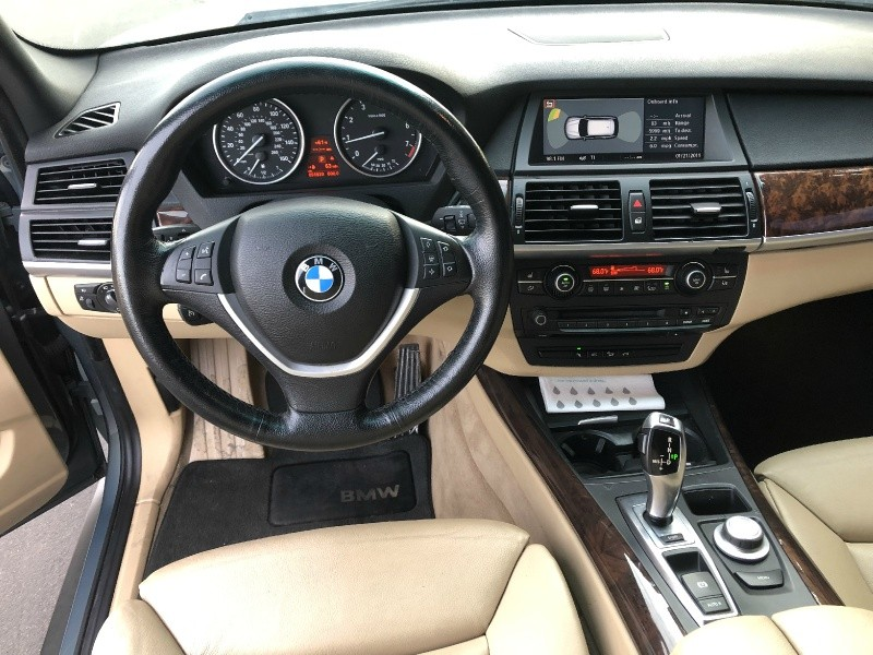 BMW X5 2008 price $9,788