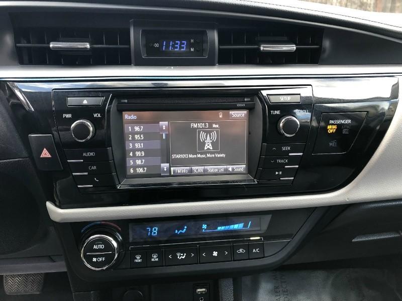 Toyota Corolla LE 2014 price $9,488