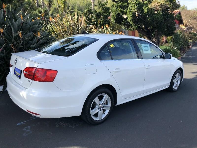 Volkswagen Jetta TDI 2013 price $7,955
