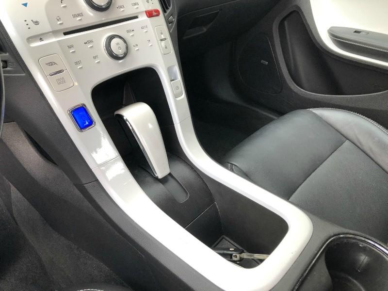 Chevrolet Volt 2013 price $11,098
