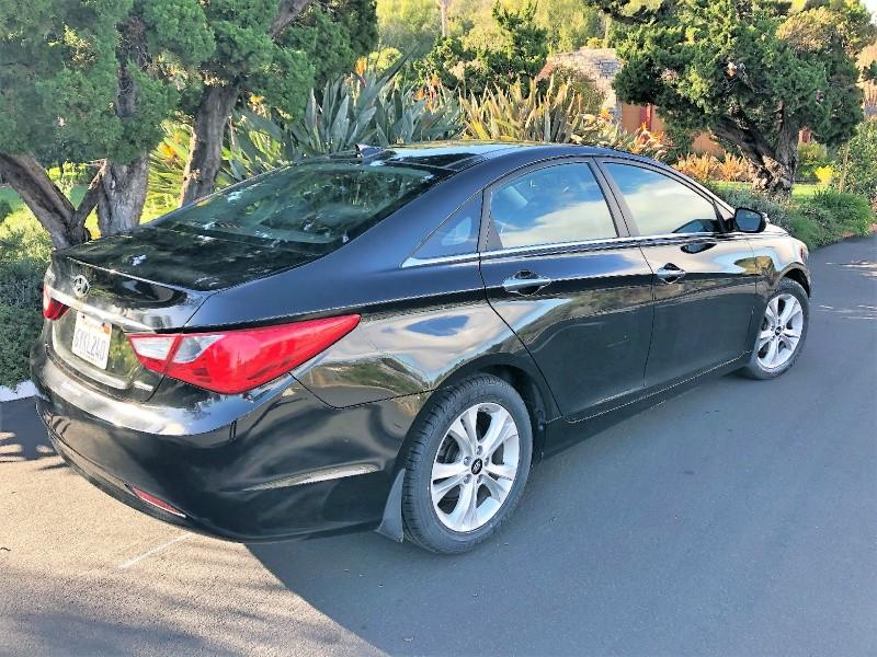 Hyundai Sonata 2013 price $11,995
