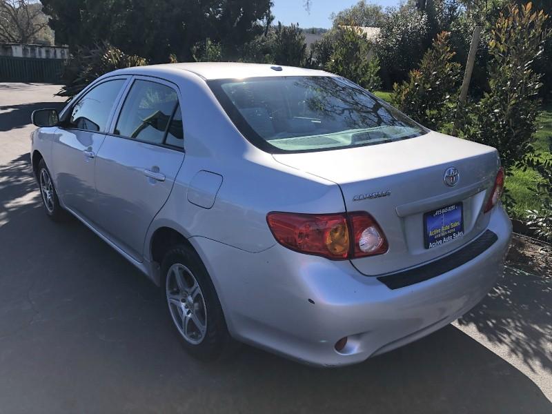 Toyota Corolla LE 2010 price $10,995