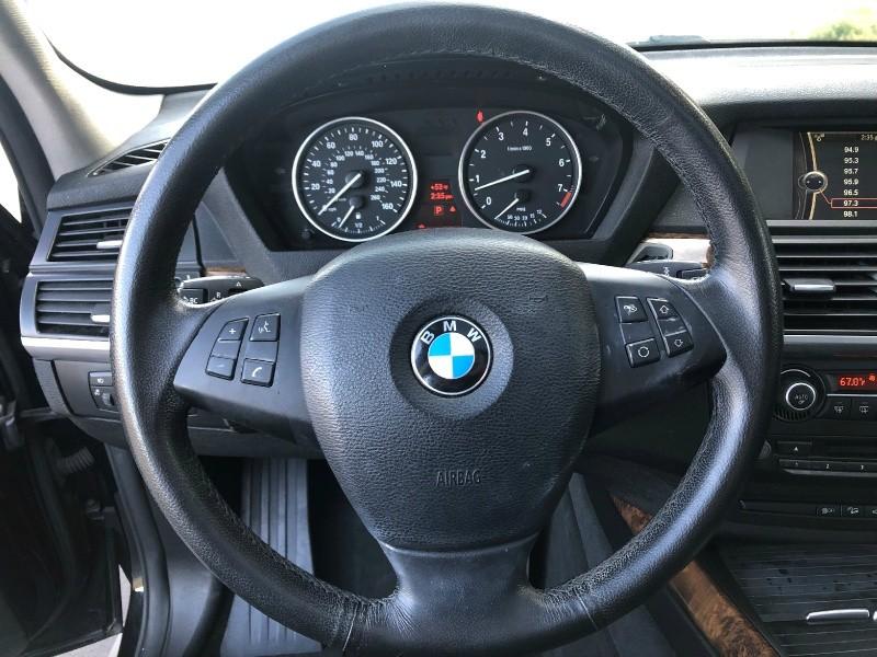 BMW X5 2011 price $13,600