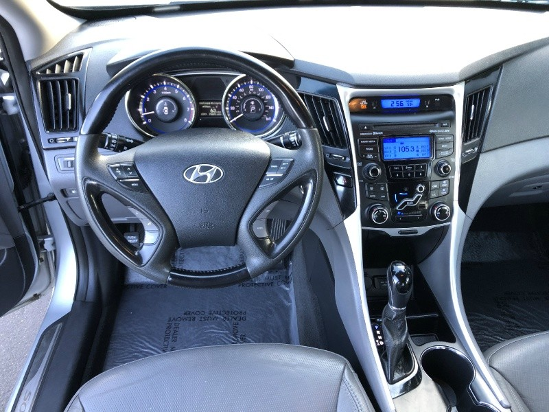 Hyundai Sonata 2013 price $11,650