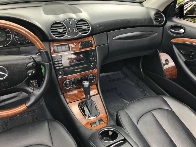 Mercedes-Benz CLK350 2009 price $13,900