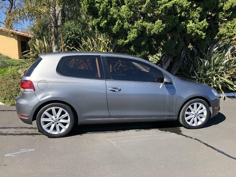 Volkswagen Golf 2011 price $8,288