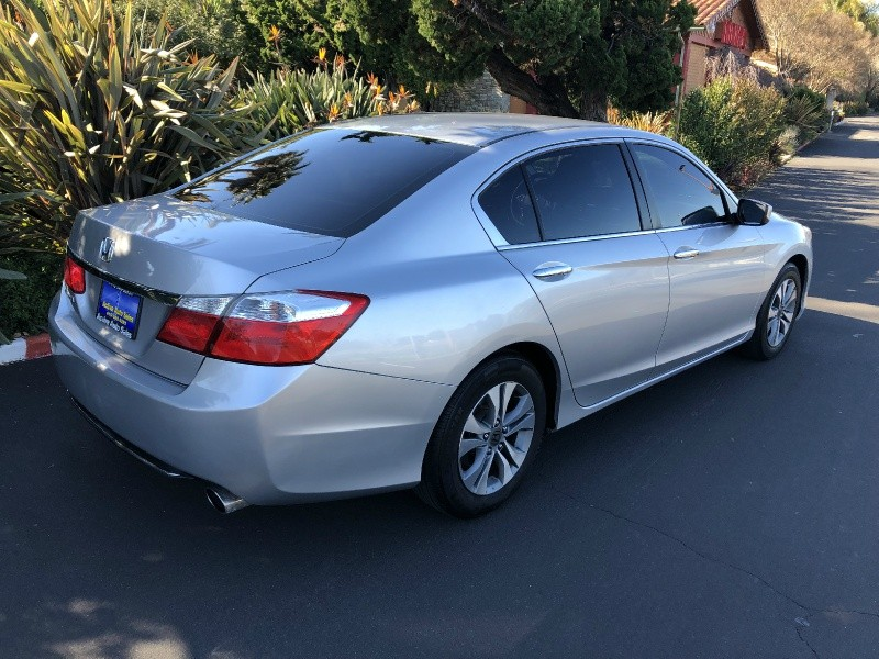 Honda Accord LX 2014 price $12,600