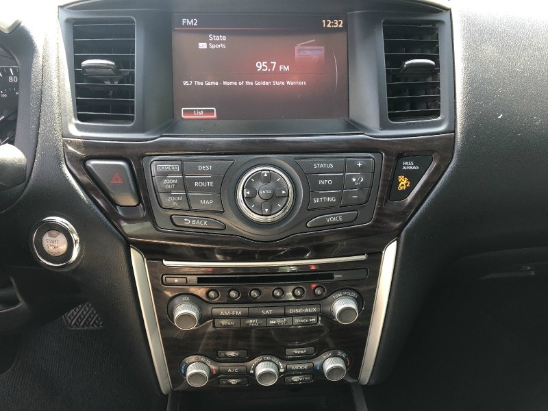 Nissan Pathfinder 2014 price $17,995