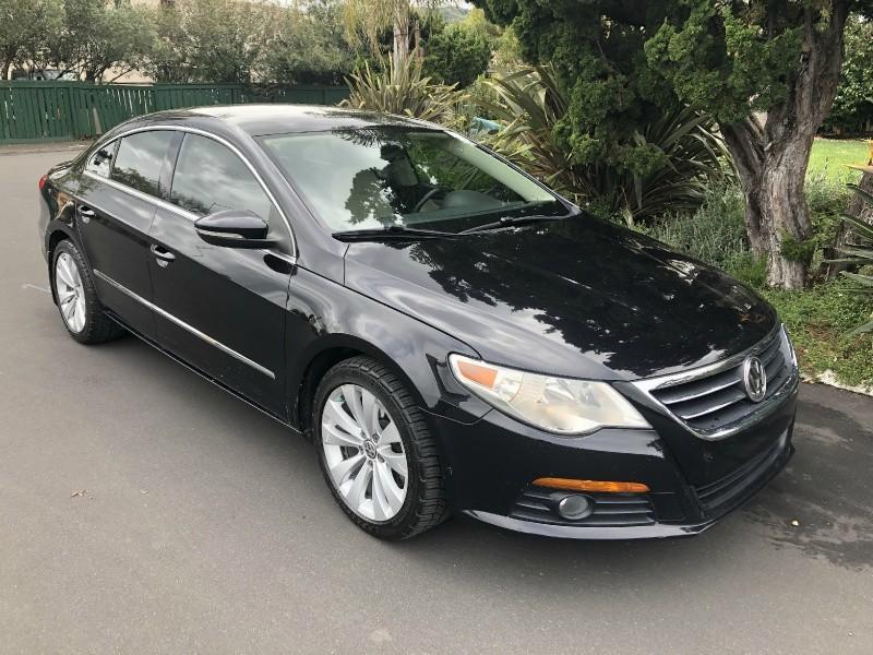 Volkswagen CC 2010 price $6,500