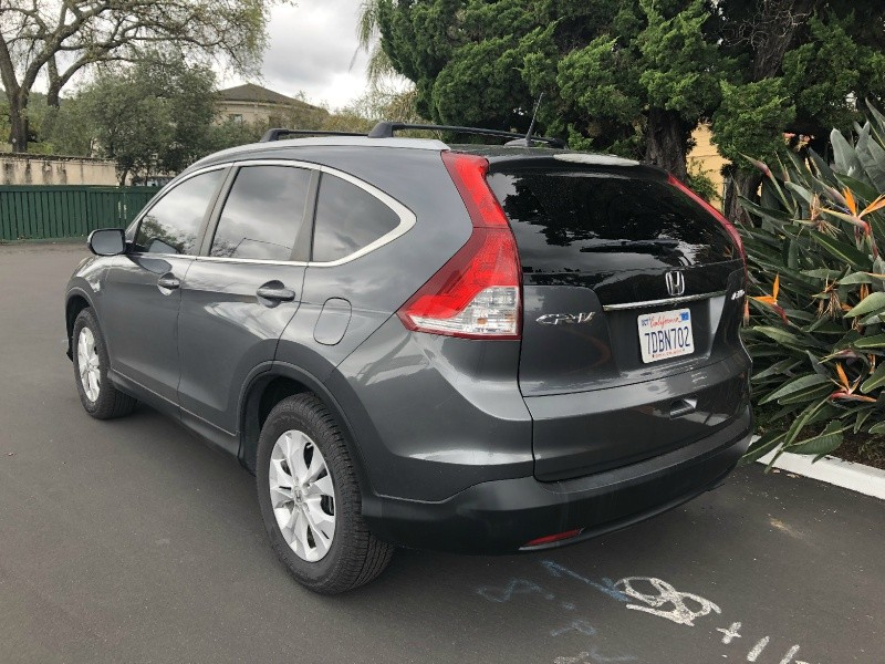 Honda CR-V 2013 price $17,500