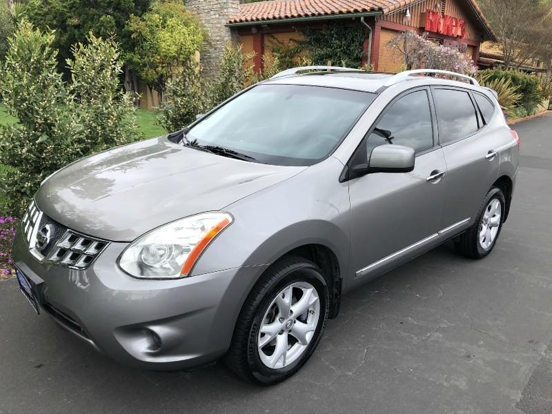 Nissan Rogue SV 2011 price $9,950