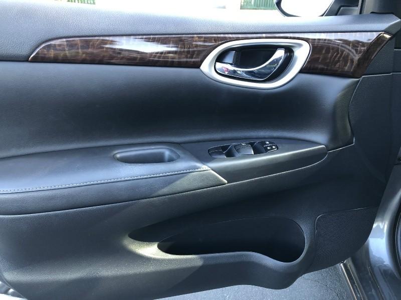 Nissan Sentra SL 2015 price $15,500