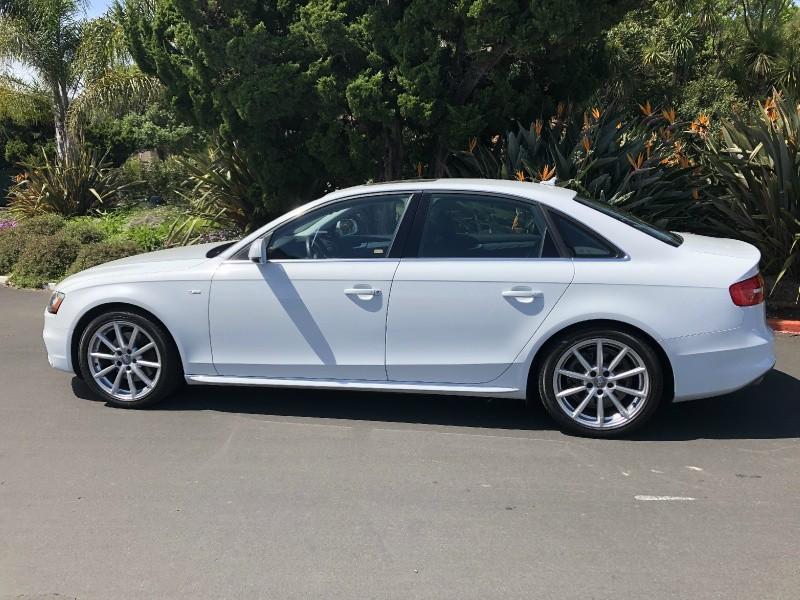 Audi A4 Quattro Premium Plus 2014 price $17,650