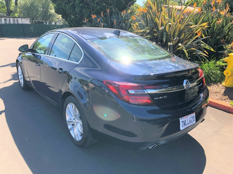 Buick Regal 2016 price $13,995