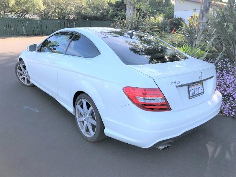 Mercedes-Benz C250 2014 price $16,995