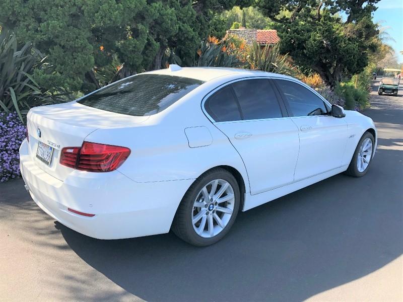 BMW 535d 2014 price $24,800