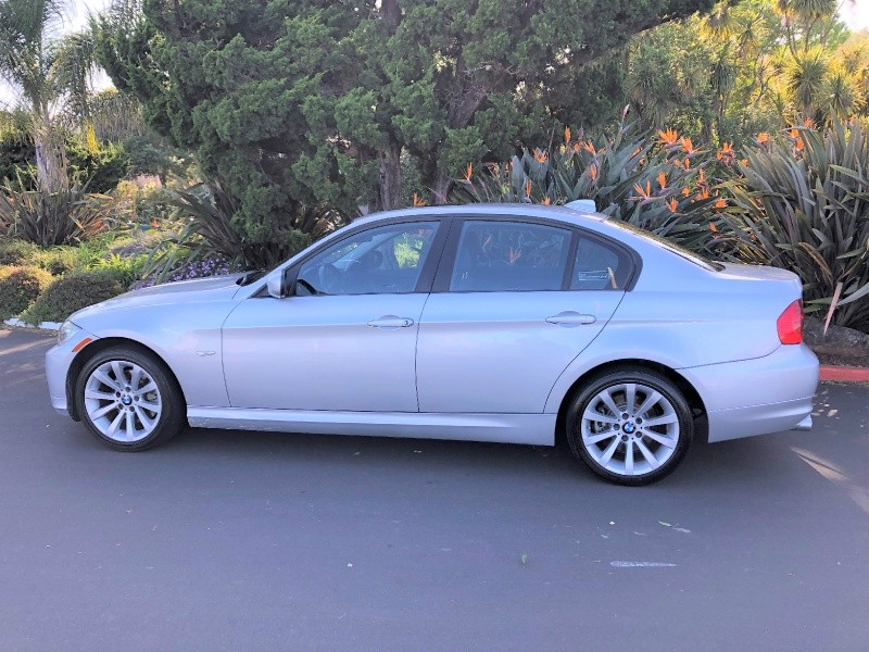 BMW 328i 2011 price $0