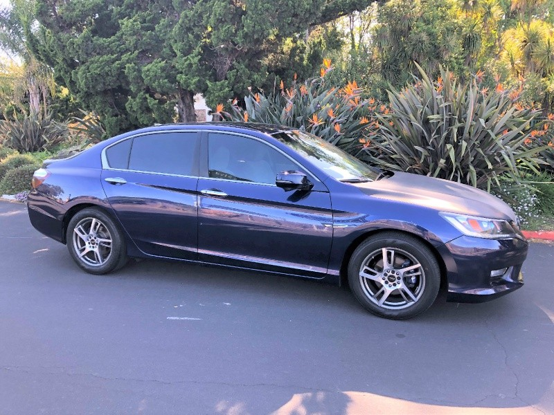 Honda Accord EX 2013 price $11,988