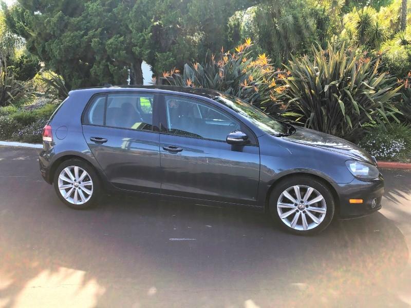 Volkswagen Golf TDI 2012 price $9,995
