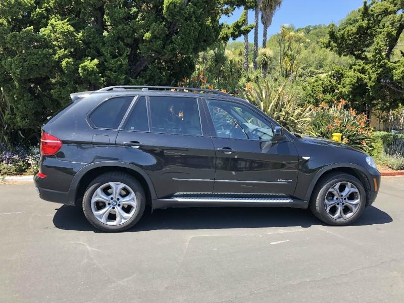 BMW X5 AWD 2012 price $16,995
