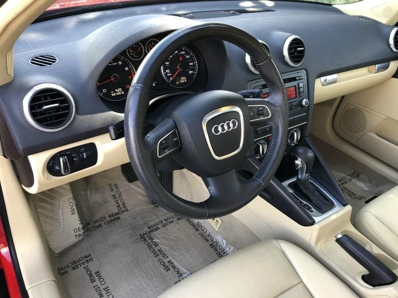 Audi A3 2009 price $9,500