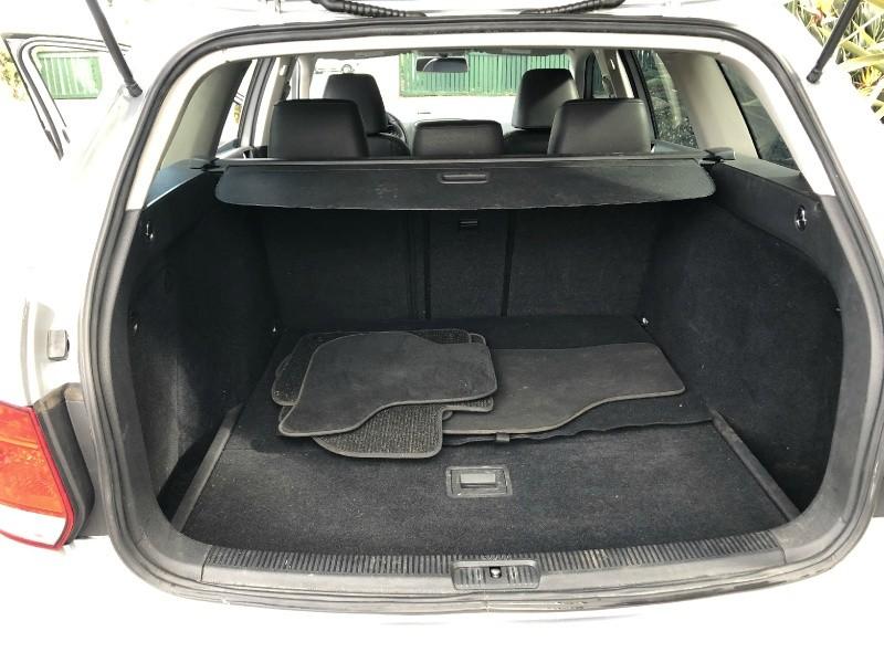 Volkswagen Jetta SportWagen 2011 price $8,988