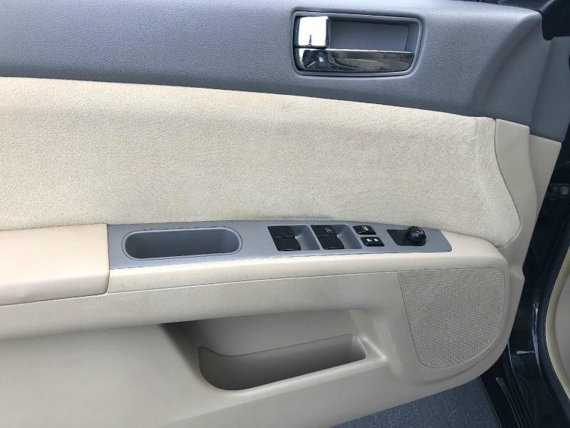 Nissan Sentra 2007 price $5,500