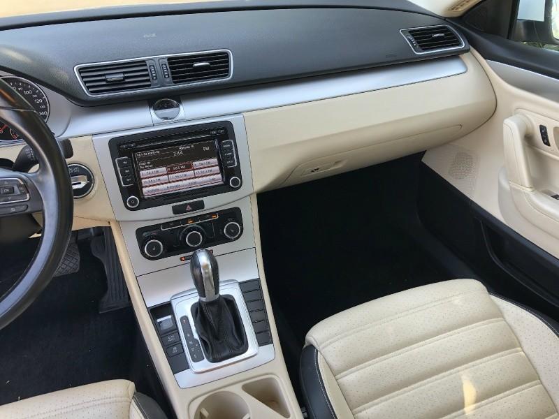 Volkswagen CC 2012 price $9,995