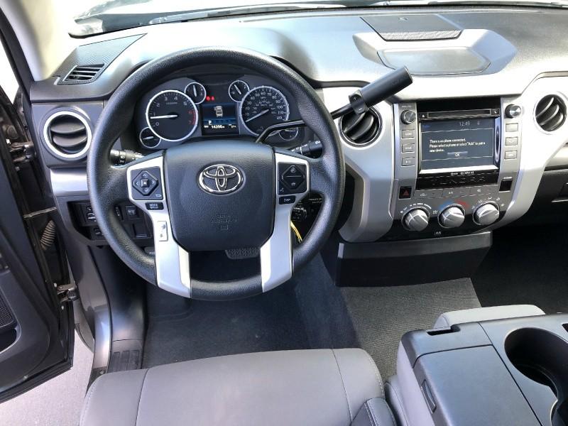 Toyota Tundra SR5 Double Cab 5.7L 2016 price $29,500