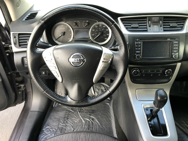 Nissan Sentra SV 2015 price $11,700