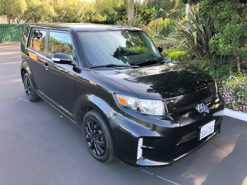 Scion xB 2014 price $0