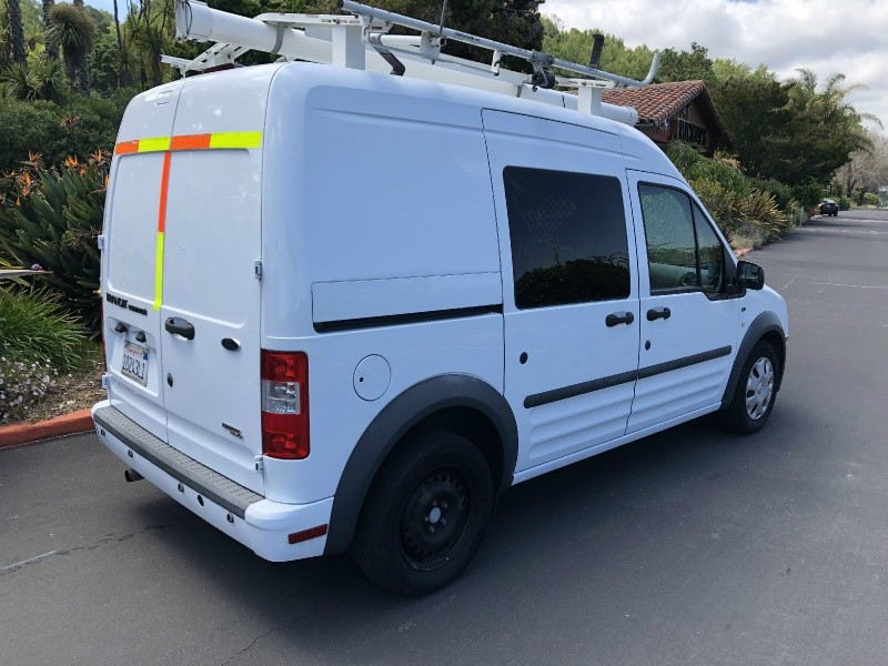 Ford Transit Connect 2013 price $10,995