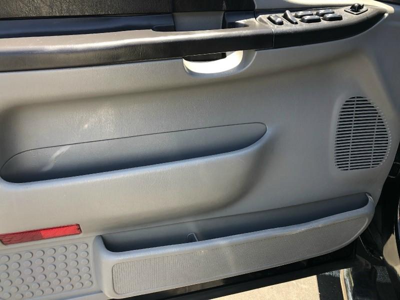 Ford Super Duty F-250 2005 price $10,899