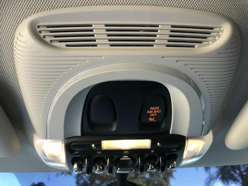 Mini Cooper S 2014 price $11,500