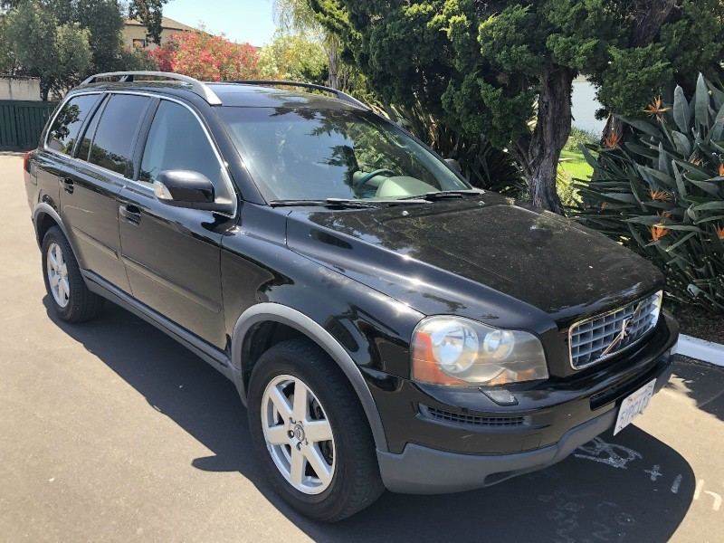 Volvo XC90 AWD 2007 price $6,988