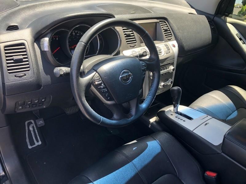 Nissan Murano SL 2014 price $16,995