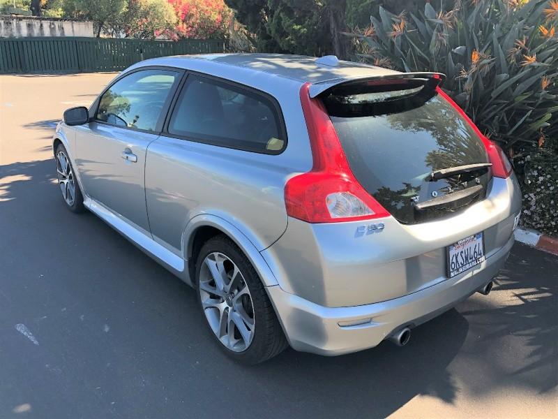 Volvo C30 2009 price $7,995