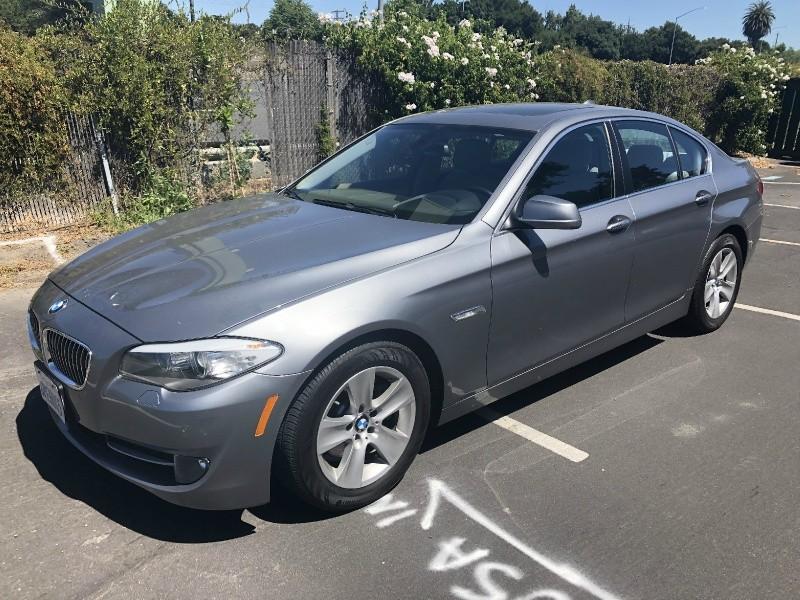 BMW 528i 2011 price $12,995
