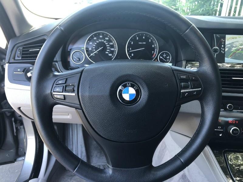 BMW 528i 2011 price $11,995