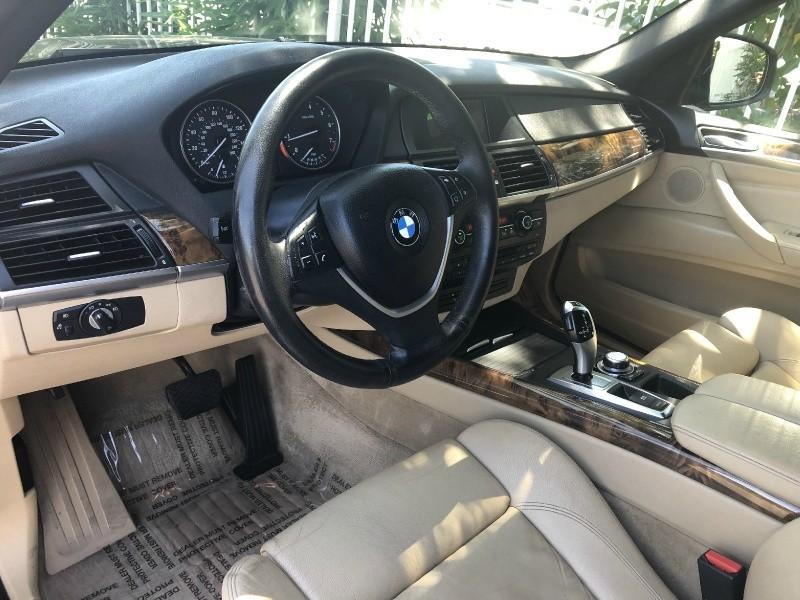 BMW X5 2010 price $10,995