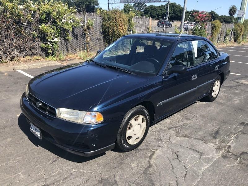 Subaru Legacy L 1998 price $3,500