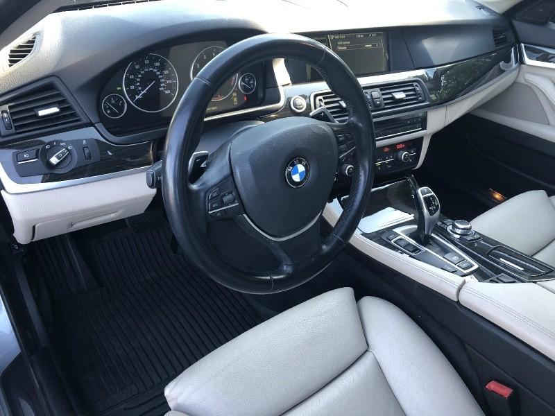 BMW 535i 2011 price $13,800