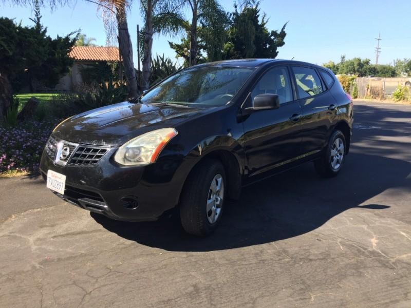 Nissan Rogue 2008 price $6,500