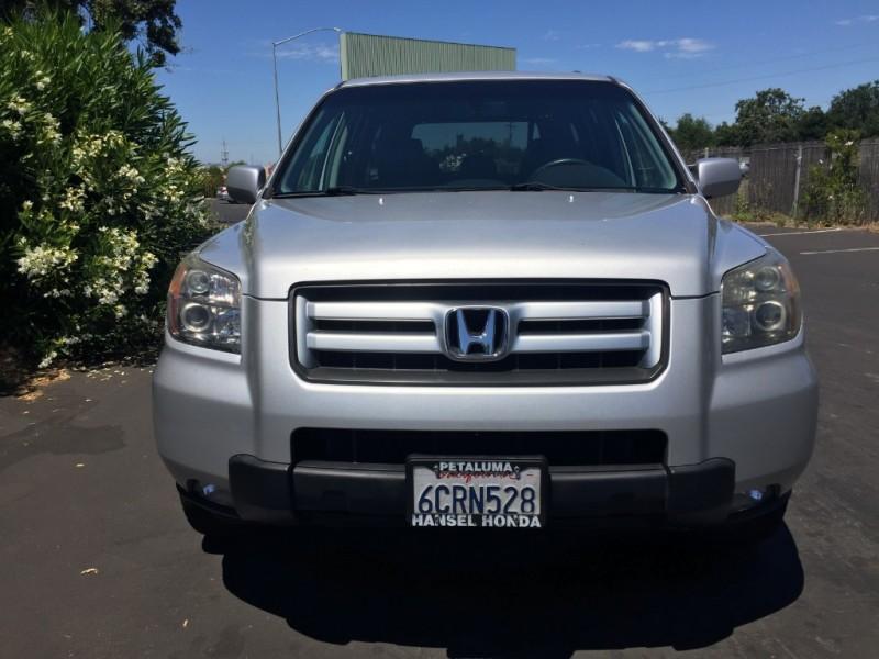 Honda Pilot 2008 price $9,999