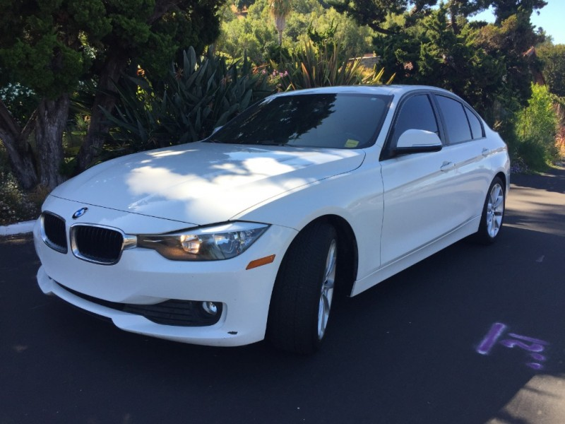 BMW 320i 2013 price $11,450
