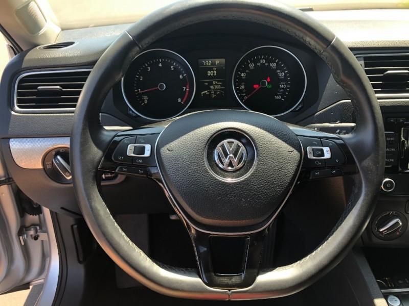 Volkswagen Jetta SE TSI 2015 price $10,995