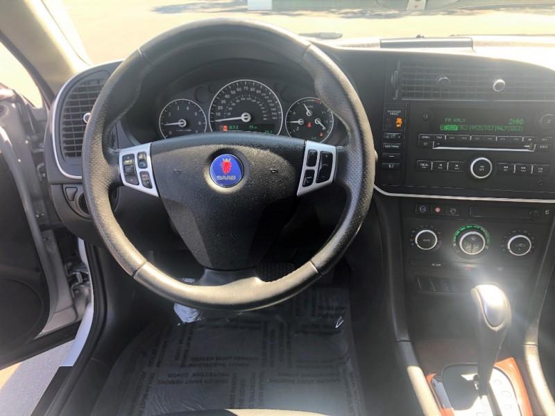 Saab 9-3 2008 price $5,995